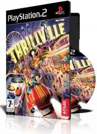 فروش بازی جذاب  و مهیج Thrillville