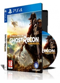 Ghost.Recon.Wildlands.(CUSA02902)Rg 1  12DVD