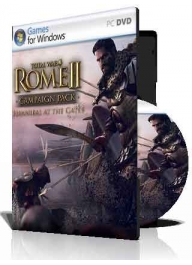 (Total War Rome II Hannibal at the Gates (3DVD
