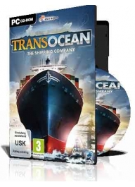 (TransOcean The Shipping Company (2DVD