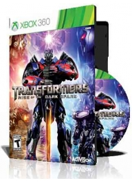 بازی Transformers Rise of The Dark Spark