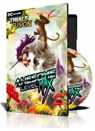 بازی (Trials Fusion Awesome Level Max (3DVD