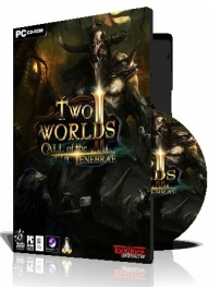 (Two Worlds II Call of the Tenebrae (3DVD