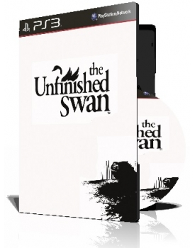 Unfinished Swan ps3