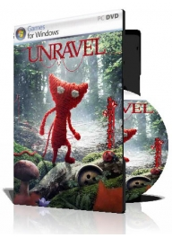 نسخه 100% سالم و تست شده (Unravel (1DVD
