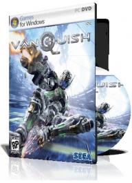 نسخه کرک شده و 100% سالم و تست شده بازی (Vanquish (5DVD