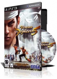 خرید بازی (Virtua Fighter 5 PS3 (1DVD