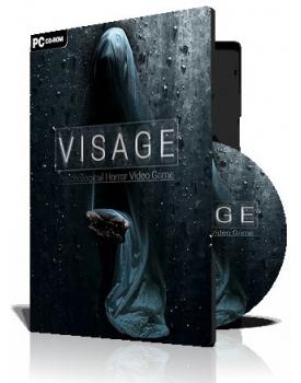 خرید اینترنتی بازی (Visage (2DVD