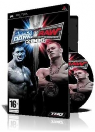 بازی WWE Smackdown VS Raw 2006