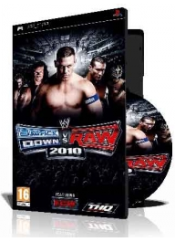بازی WWE Smackdown Vs Raw 2010
