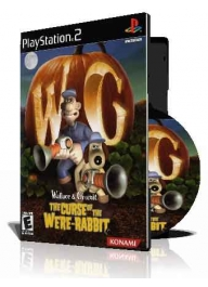 Wallace Gromit The Curse