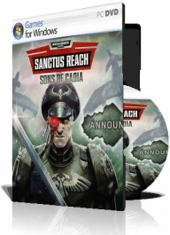 بازی (Warhammer 40 000 Sanctus Reach Sons of Cadia (1DVD
