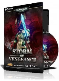 (Warhammer 40000 Storm of Vengeance (1DVD
