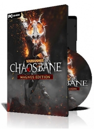 (Warhammer Chaosbane The Forges of Nuln (3DVD