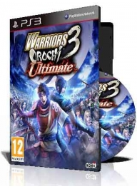 بازی (Warriors Orochi 3 Ultimate (5DVD
