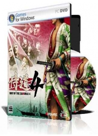 خرید بازی (Way of the Samurai 4 (2DVD