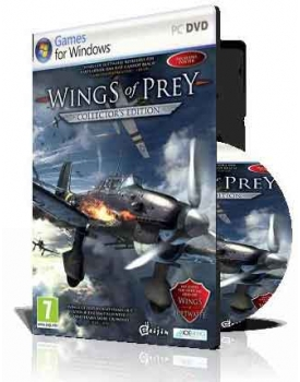 Wings of Prey Collectors Edition PC دانلود بازی Wings of Prey Collectors Edition برای PC