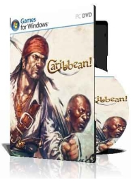 (With Fire and Sword 2 Caribbean (1DVD
