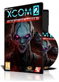فروش بازی (XCOM 2 War of the Chosen (6DVD