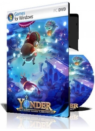 (Yonder The Cloud Catcher Chronicles Knots That Bind (1DVD