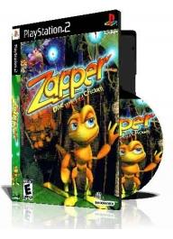 Zapperبا کاور کامل و چاپ روی دیسک