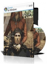 (Zero Escape Zero Time Dilemma (1DVD