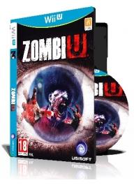 بازی ZombiU 2DVD برای وی یو