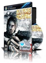 (Alone In The Dark(PC