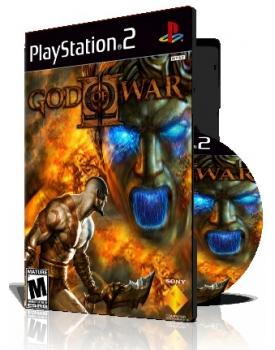 God Of War 2 Bonus Disc 1DVD 9