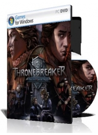 خرید بازی (Thronebreaker The Witcher Tales (3DVD