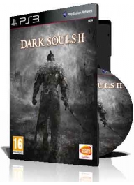 خرید بازی (Dark Souls II Fix 3.55 (2DVD