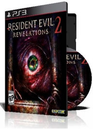 (Resident Evil Revelations 2 Full Game Fix 3.55+(3DVD