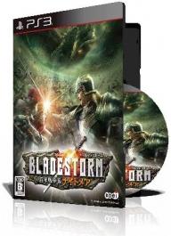 (Bladestorm Nightmare ENG Fix 3.55+(2DVD