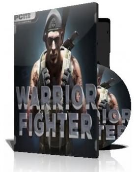 خرید درب منزل بازی (Warrior Fighter (1DVD