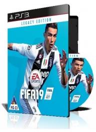 FIFA 19 PS3 CFW +4.82