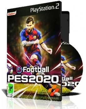 Football Pes 2020 مدل سازی شده
