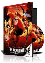 Incredibles Rise Of The Underminer ps2