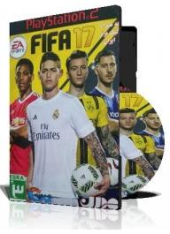 FIFA 17 PS2