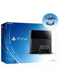 پلی استیشن 4 رجین 1 - PlayStation 4 500 GB R1