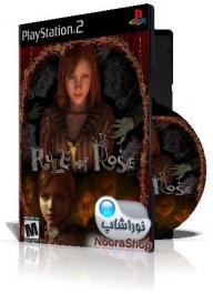 Rule Of Rose با کاور کامل و چاپ روی دیسک