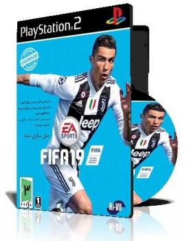 FIFA 19 PS2
