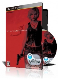 خرید بازی Parasite Eve The 3rd Birthday