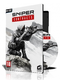 Sniper Ghost Warrior Contracts Digital Deluxe Edition pc