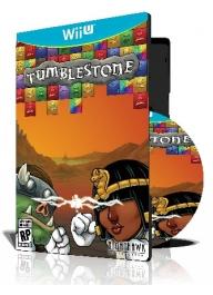 بازی Tumblestone برای وی یو