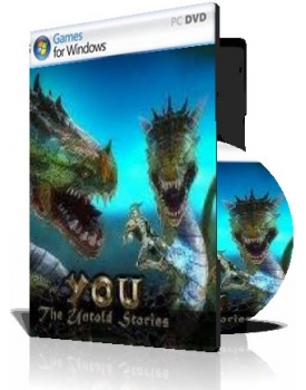 فروش بازی (YOU The Untold Stories (1DVD