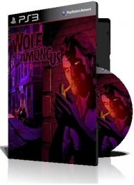 (Wolf Among Us Episode 1-5 Fix 3.55+ (1DVD