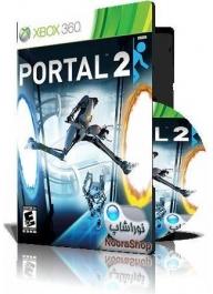 خرید بازی ایکس باکس Portal 2