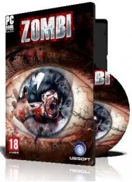 خرید درب منزل بازی (ZOMBI (5DVD